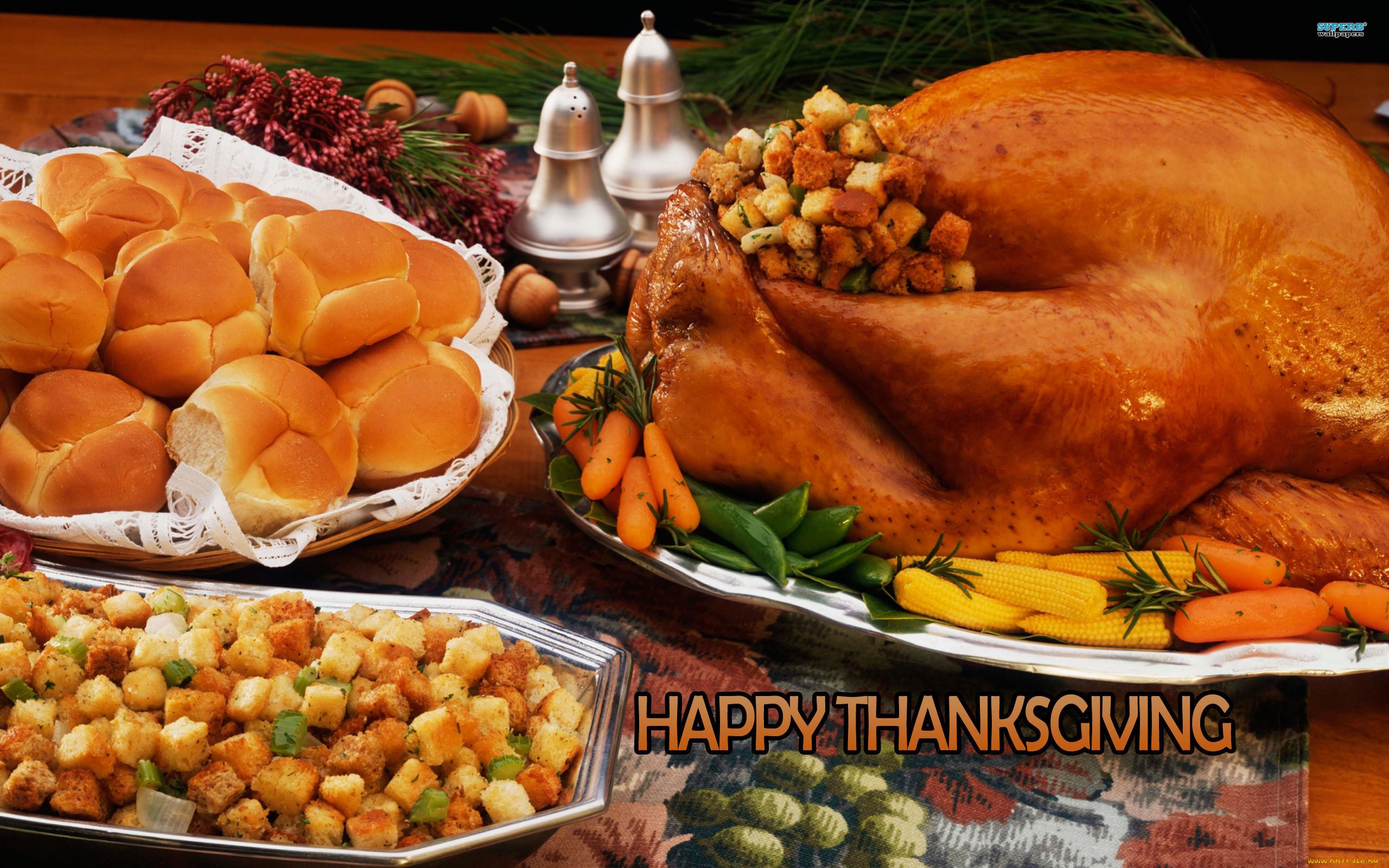 Картинки с днем благодарения